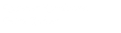 Konditorei Petra Köhler in Bergen auf Rügen